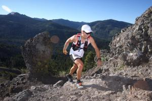 Western State 100 Mile Endurance Run